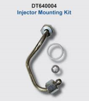 INJECTOR MOUNTING KIT - DT640004