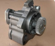 New Oil Pump - M-3803369