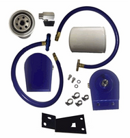 Coolant Filter Kit - SINSMC-COOLFIL - 6.4