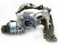New Turbocharger  53039880208
