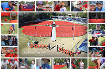 Making of Poppy Park Postcards (Set of 7)