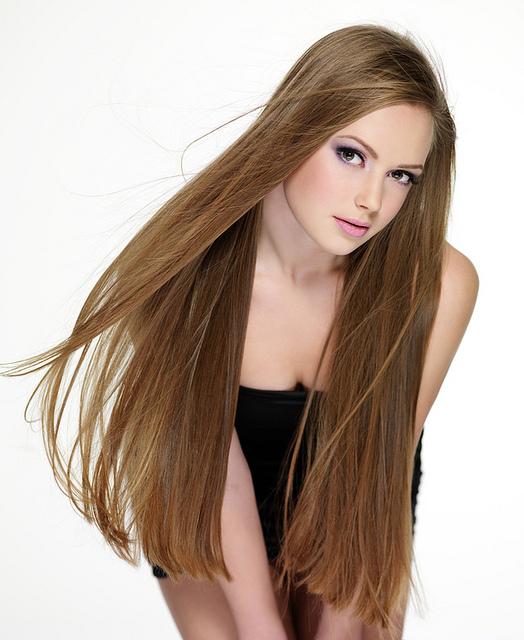 hard hair teen