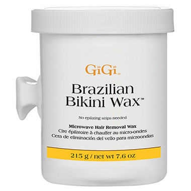 Pictures Of A Brazilian Bikini Wax