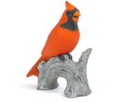 Royal Darwin Model 107 Songbirds Cardinal Our American Heritage Series Collectible
