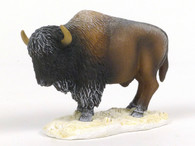 Royal Darwin Model 103 Bison Our American Heritage Series Collectible
