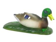 Royal Darwin Model 106 Mallard Water Fowl of North America Collectible