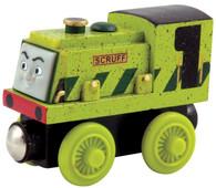 Thomas & Friends Wooden Railway Scruff Engine