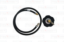 IPI BERGS 1 Extended Run Fuel System (Tank not included) Part # HND1.7CS