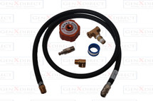 IPI BERGS Single to Dual Conversion Kit (Tank not included Part# GHND1.2SD-K