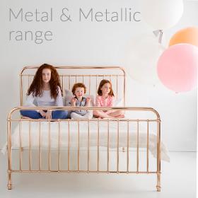 Metal Metallic Range 2