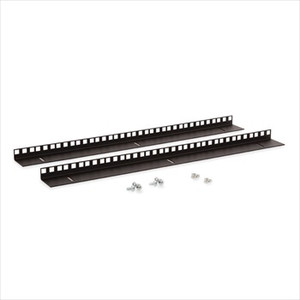 12U Wall Mount Vertical Rail Kit