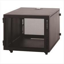 8U Compact SOHO Server Cabinet