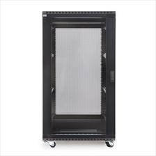 22U Server Cabinet - Front