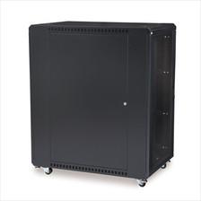 22U Server Cabinet - Side