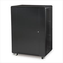 27U Server Cabinet - Side