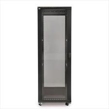 37U Server Cabinet - Front