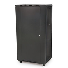 37U Server Cabinet - Side
