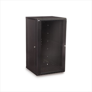 22U Fixed Wall Mount Cabinet