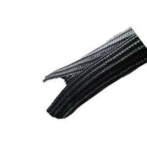 "1"" x 50' Self Closing Cable Sock"