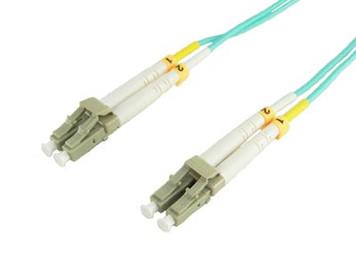 LC to LC 10Gig Fiber
