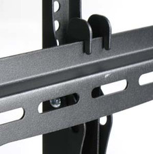 back of tilting tv mount