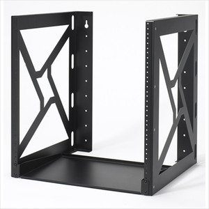 12U Wall Mount Rack - Shelf not included