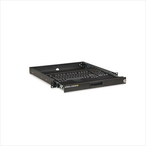 1U Sliding Keyboard Tray