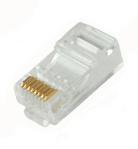 Cat6 connector