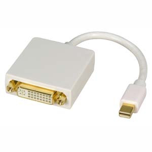 Thunderbolt to DVI adapter