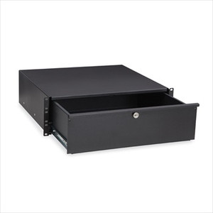 3U Rack Mount Drawer