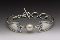Daphne Bracelet With Pearl
