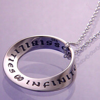 Infinite Possibilties Necklace