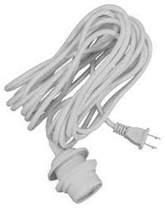Swag Cord for Vita Pendant Lights