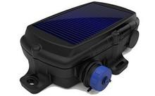 CabCar G52 POD Solar 3G GPS Device