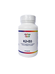 K2 + D3 for Neurological Support