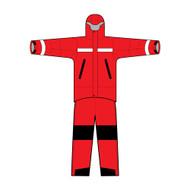 SAR Life Foul Weather Gear, Jacket & Pants