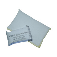 Slyde-Rite Talc Pouches