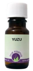 YUZU (Citrus junos)