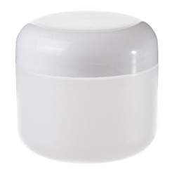 FROSTED JAR (Per Dozen)
