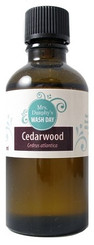 MRS DUNPHY CEDARWOOD