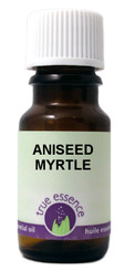 ANISEED MYRTLE  (Syzygium Anisatum)