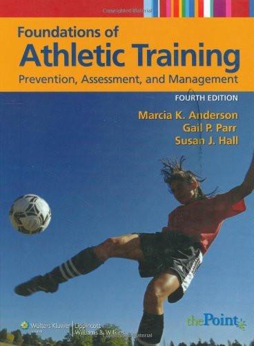 Athletic Training accounting mathematics