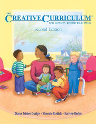 Creative Curriculum For Infants Toddlers And Twos By