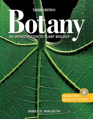 Botany subjects for accounting