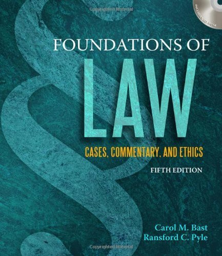 Accounting social foundation of law