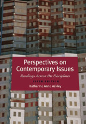 essays from contemporary culture ackley