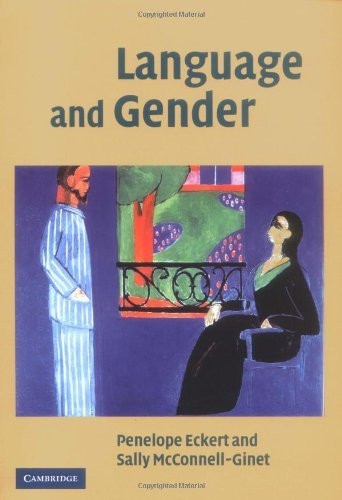 language gender and bias in american Read this social issues essay and over 88,000 other research documents language, gender and bias in american culture language, gender and bias in american culture through language, bias has proliferated in our culture against both women and men.