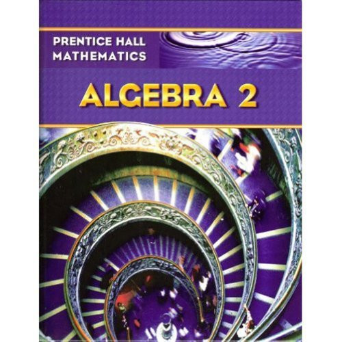 prentice hall review book