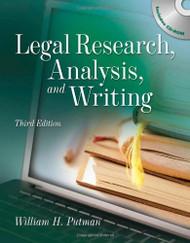 Legal Analysis Memo Sample