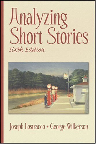 analyzing short stories Elt article published by prof jonathan acu a at short story analysis in efl/esl.